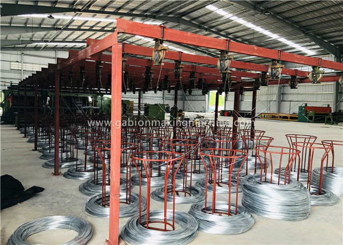 GBPL-2 Welded Wire Mesh Machine Manufacturer For 4300x760x1170mm Dimension Mesh
